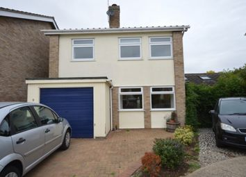 Thumbnail 3 bed detached house to rent in St. Michaels Road, Chelmsford