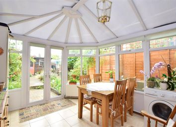 2 bed terraced house for sale in Goudhurst Road, Marden, Kent TN12