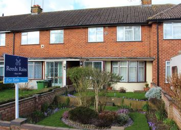 Thumbnail 3 bed terraced house for sale in Price Road, Cubbington, Leamington Spa