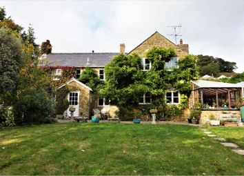 Thumbnail 4 bed detached house for sale in Loders, Bridport