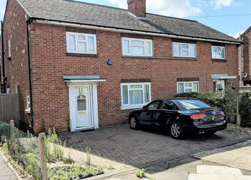 Thumbnail 3 bedroom semi-detached house to rent in Semi Detached House, Kendal Croft, Hornchurch
