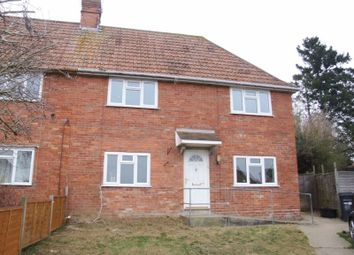 Thumbnail 3 bedroom semi-detached house for sale in Westfield Crescent, Yeovil