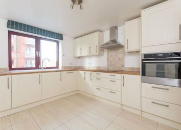 Thumbnail 2 bed flat to rent in William Morris Way, Sands End