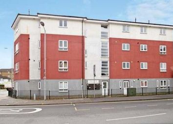 Thumbnail 2 bed flat to rent in Coronation Court, Surbiton Road, Kingston