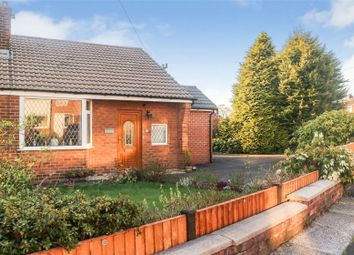 Thumbnail 2 bedroom detached bungalow for sale in Lea Gate Close, Bolton, Lancashire