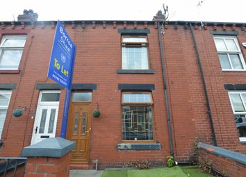 Thumbnail 3 bed terraced house to rent in Sycamore Road, Atherton, Manchester