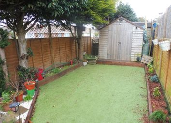 Thumbnail 1 bed flat for sale in Cecil Road, Lancing