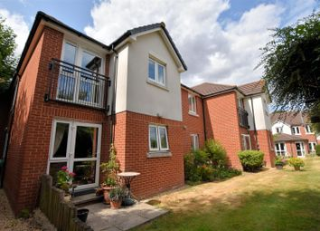 Thumbnail 2 bed flat for sale in Chieveley Close, Tilehurst, Reading