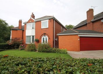 Thumbnail 3 bed detached house for sale in Kingsway, Widnes