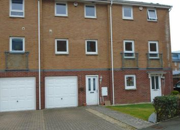 3 bed town house for sale in Pentredoc Y Gogledd, Llanelli, Carmarthenshire, West Wales SA15
