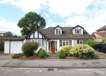 Thumbnail 4 bed detached house for sale in Dale Lane, Chilwell, Nottingham