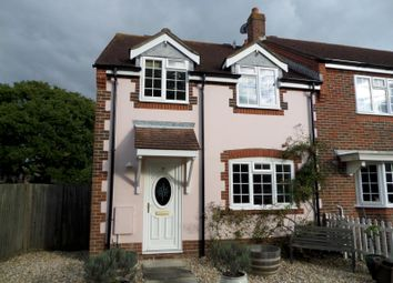 Thumbnail 3 bed cottage to rent in Hamble House Gardens, Hamble, Southampton