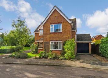 4 bed detached house for sale in Stirling Close, Warboys, Huntingdon, Cambridgeshire PE28