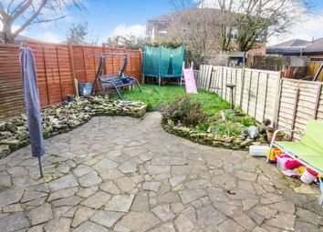 Thumbnail 3 bedroom semi-detached house for sale in Hepleswell, Two Mile Ash, Milton Keynes