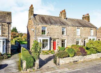 Thumbnail 6 bed semi-detached house for sale in Aldcliffe Road, Lancaster, Lancashire