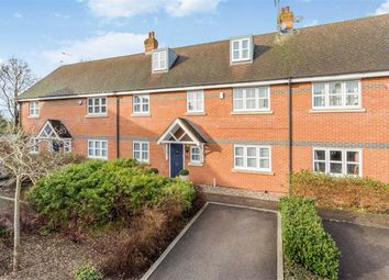 Thumbnail 5 bed terraced house for sale in The Shires, Watford