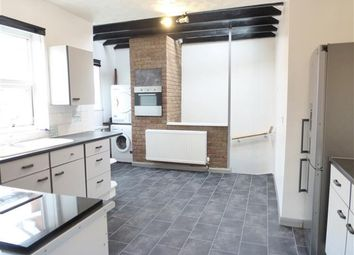 Thumbnail 3 bed flat to rent in Julians Road, Stevenage