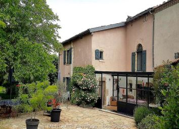 Thumbnail 5 bed property for sale in Billom, Auvergne, 63160, France