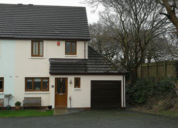 Thumbnail 3 bed semi-detached house to rent in Jackson Drive, Milford Haven, Pembrokeshire