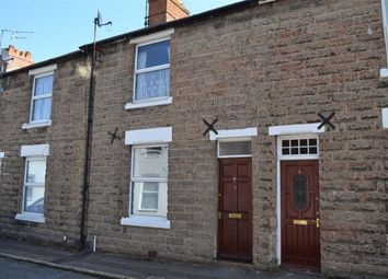 Thumbnail 2 bed terraced house for sale in St Nicholas Road, Newbury, Berkshire