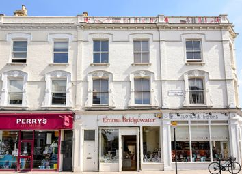Thumbnail 4 bed flat for sale in Fulham Road, London