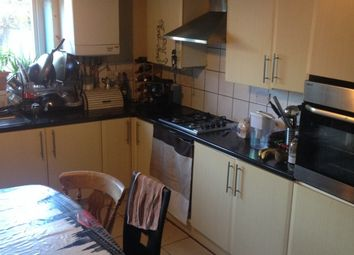 Thumbnail 5 bed terraced house to rent in Latimer Road, Forest Gate