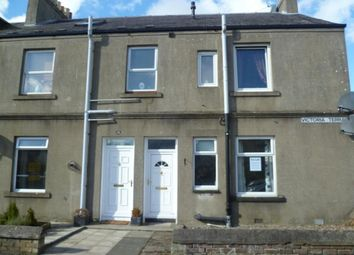 Thumbnail 2 bed flat to rent in Victoria Terrace, Markinch, Glenrothes