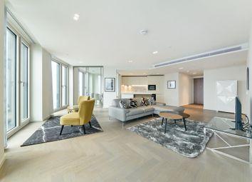 Thumbnail 2 bed flat to rent in South Bank Tower, London Bridge, London
