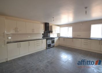 Thumbnail 3 bed bungalow to rent in Salters Road, Walsall Wood, Walsall
