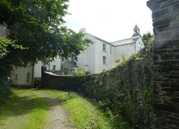 Thumbnail 3 bed property for sale in Glebe View, The Old Rectory, Ashwater, Beaworthy