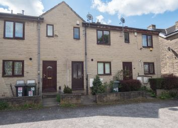 Thumbnail 3 bedroom terraced house to rent in Pollard Lane, Bradford