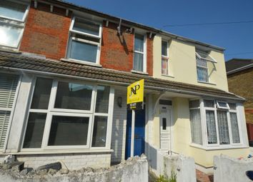 Thumbnail 4 bed terraced house to rent in Upper Green Street, High Wycombe