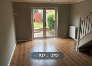 Thumbnail 2 bed terraced house to rent in Easthouses Way, Easthouses, Dalkeith