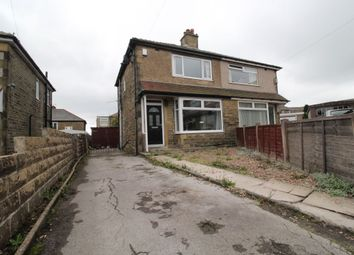2 bed semi-detached house for sale in Paddock Lane, Halifax HX2