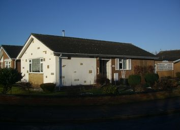 Thumbnail 2 bedroom bungalow to rent in Primrose Close, Southport