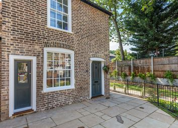 Thumbnail 2 bed cottage for sale in High Street Wanstead, London