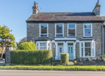 Thumbnail 3 bedroom end terrace house for sale in Windermere Road, Kendal