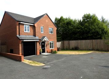 Thumbnail 4 bed detached house for sale in Assembly Avenue, Leyland