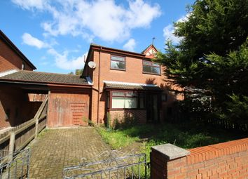 Thumbnail 4 bed semi-detached house for sale in Great Georges Road, Waterloo, Liverpool