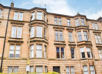 Thumbnail 3 bed flat for sale in West Princes Street, Woodlands