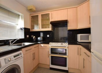 Thumbnail 2 bedroom flat for sale in Burns Avenue, Chadwell Heath, Essex