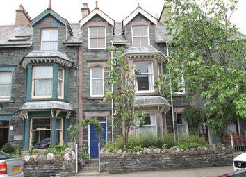 Thumbnail 7 bed terraced house for sale in 26 Eskin Street, Keswick, Cumbria