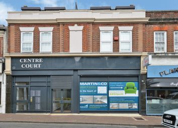 Thumbnail Land to rent in High Street, Camberley