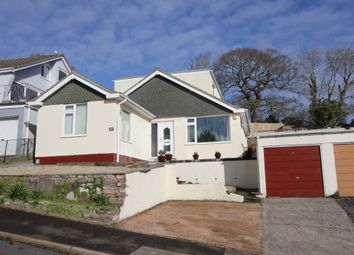 Thumbnail 4 bedroom detached house for sale in Dolphin Court Road, Preston, Paignton