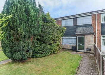 Thumbnail 3 bedroom terraced house for sale in Bowood Crescent, Northfield, Birmingham