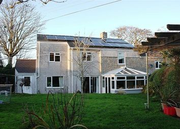 Thumbnail 4 bed property to rent in Perranwell Station, Truro