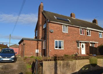 Thumbnail 3 bed semi-detached house for sale in Copelea, Cheswardine