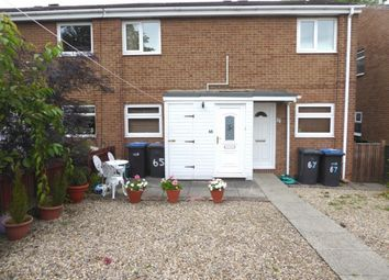 Thumbnail 2 bedroom flat for sale in Redesdale Road, Chester Le Street