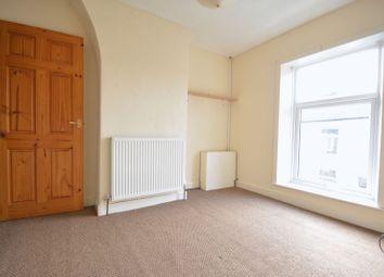 Thumbnail 1 bed flat to rent in Derby Street, Rishton, Blackburn