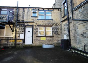 Thumbnail 1 bedroom terraced house for sale in Providence Place, Stanningley